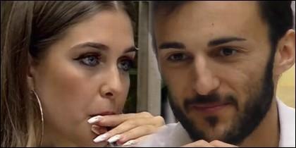 Bea y Fernando