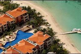 Infinity Bay Resort
