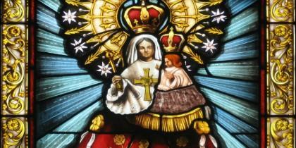 La Virgen de Vallivana