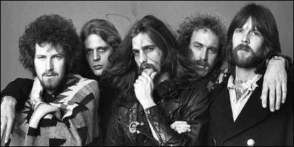 The Eagles.