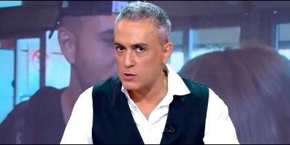 Kiko Hernández (Telecinco)