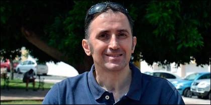 Javier Ochoa (Europa Press)