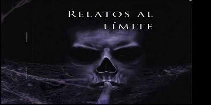 'Relatos al límite' de Jordi Rosiñol.