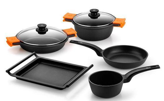 Bater as de cocina m s vendidas en amazon ocio y for Amazon bateria cocina