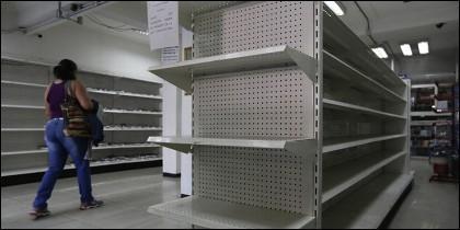 Farmacia en Venezuela
