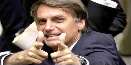 Jair Bolsonaro (BRASIL).