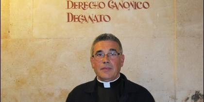 Luis García Matamoro