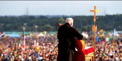 ¿Por qué Argüello y el Camino Neocatecumenal no acompañaron al Papa en Dublín?