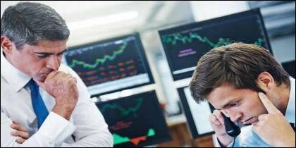Ibex 35, Bolsa, valores, finanzas, economía e inversión.
