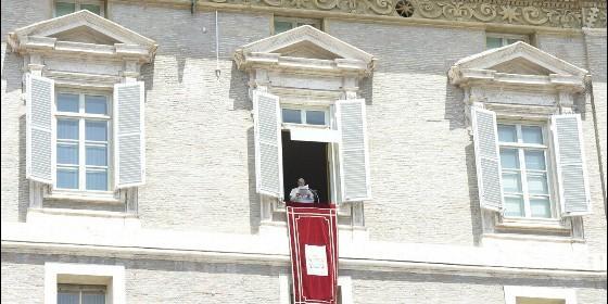 Papa Francisco culpa al diablo por escándalos de la Iglesia