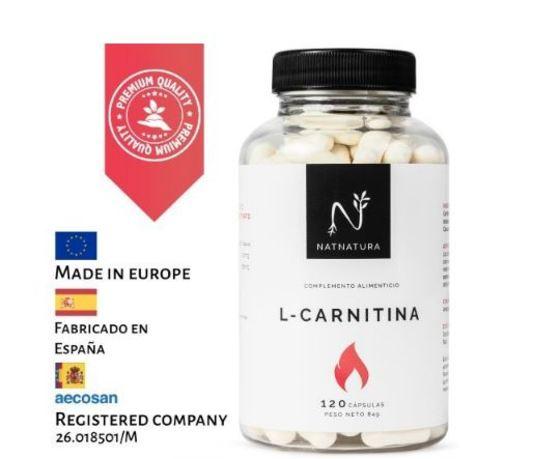 L - Carnitina, ¿para qué sirve? :: Ocio y cultura