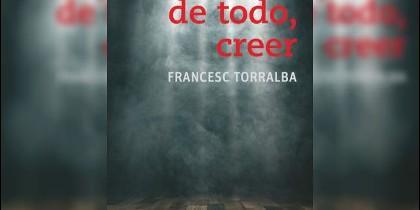 Nuevo libro de Francesc Torralba en PPC