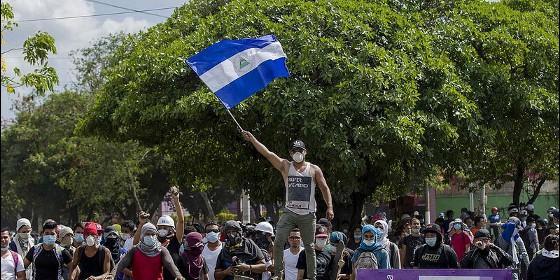 Gobierno de Nicaragua dice que trabaja en