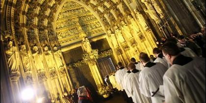 Abusos en la Iglesia alemana
