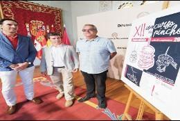 XII Concurso de Pinchos de Fuensaldaña