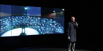Faraday. El buscador - Teatro Galileo