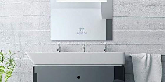 Armario Baño Espejo | Donde Encontrar Armarios De Bano Con Espejo Y Luz A Buen Precio