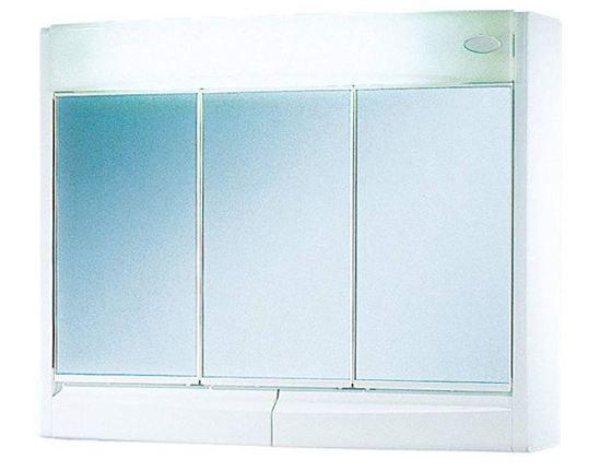D nde encontrar armarios de ba o con espejo y luz a buen - Armarios bano amazon ...