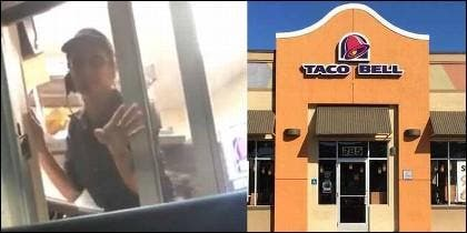 EEUU: Luisa, la empleada de Taco Bell despedida por no atender en inglés.