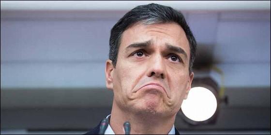 Pedro Sánchez (PSOE), presidente del Gobierno de España.