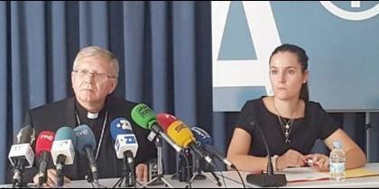 La Santa Sede declara al sacerdote culpable de los abusos sexuales a menores en Puebla de Sanabria