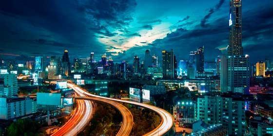 Bangkok: Asias Cosmopolitan Masterpiece