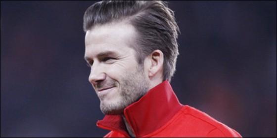 Beckham quiere fichar a la 'Pulga' para el Inter Miami — Lionel Messi