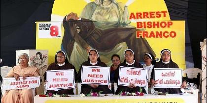 Mulakkal se declara inocente, y denuncia que la religiosa actúa por venganza