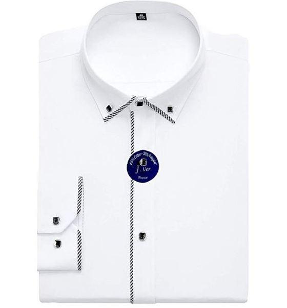 en vestir colores 24 J para Camisa Ver varios de hombres wFz5Yn6q
