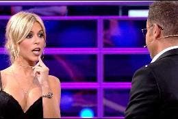 Oriana y Jorge Javier (Telecinco)