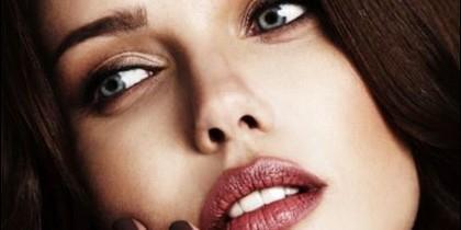 Tendencias de maquillaje otoño invierno