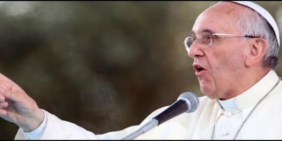 Francisco, Papa de la 'tolerancia cero' con los abusos