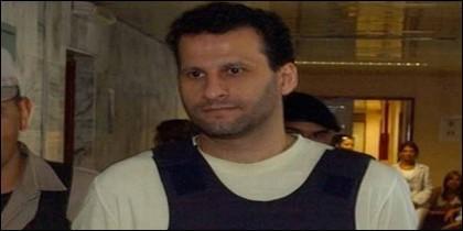 Assad Barakat, blanqueador terrorista de Hezbollah.