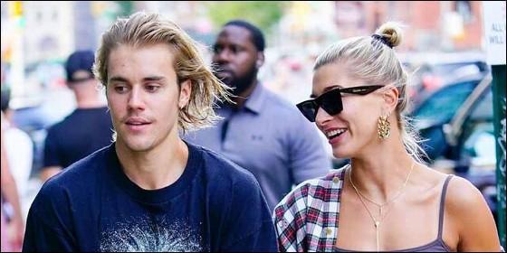 Justin Bieber vive incómodo proceso antes de su matrimonio con Hailey Baldwin