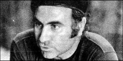 El padre Gaspar García Laviana