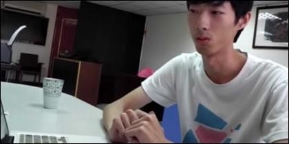 Chang Chi-yuan, el hacker taiwanés