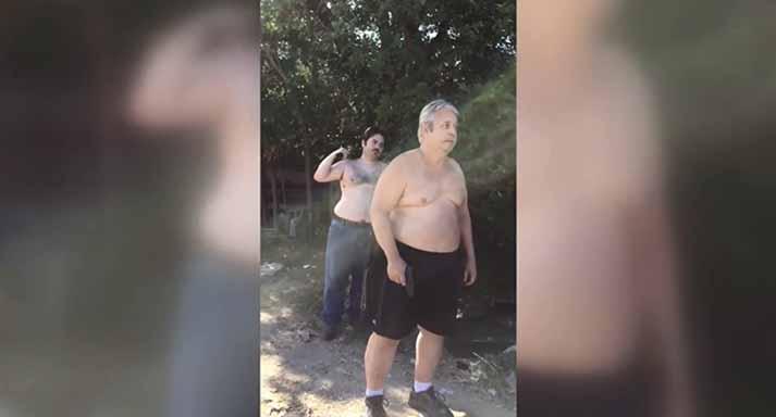Padre e hijo asesinan a su vecino por pleito de basura