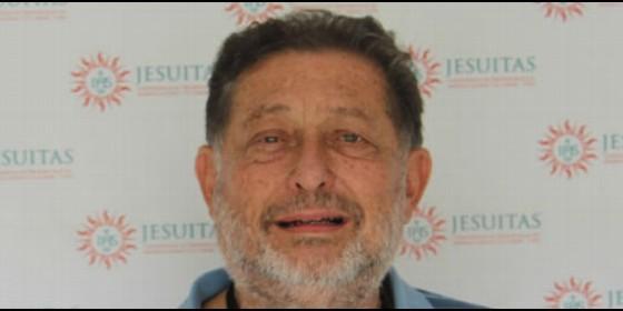 El jesuita colombiano trabaja en la Triple Frontera de Brasil, Perú y Colombia