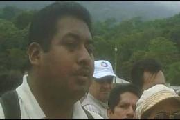 Mario Gómez, corresponsal de El Heraldo de Chiapas, asesinado en México.