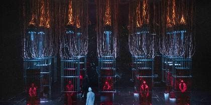 Faust, de Gounod - Teatro Real