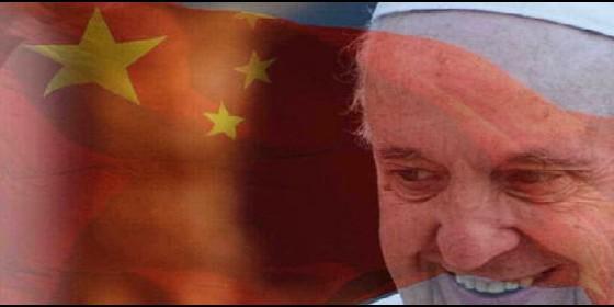 Con el acuerdo con China, como un nuevo Mateo Ricci, alcanza la última frontera del catolicismo
