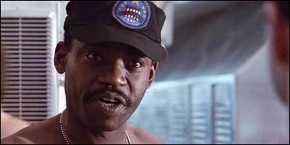 Al Matthews, el sargento Apone de 'Aliens.