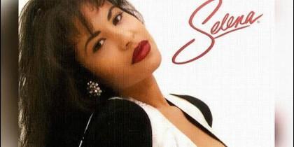 Cantante mexicana Selena
