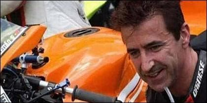 Muere piloto portugués Sergio Leitao en un accidente en Estoril.