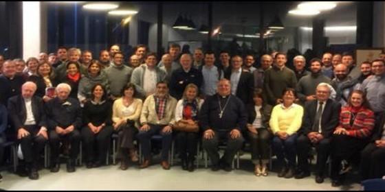 Reunión de teólogos argentinos en Mendoza