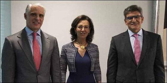 Santander ficha en UBS a Andrea Orcel, nuevo consejero delegado del grupo