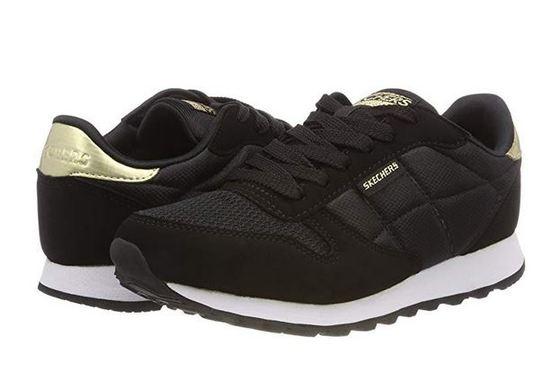 6c0d49641d3 La marca Skecher es relativamente reciente comparado con Adidas o Converse