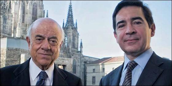 BBVA: Carlos Torres Vila reemplazará a Francisco González como presidente del grupo