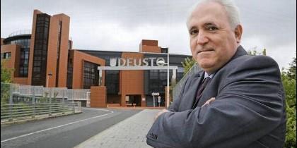 José María Guibert: 'Este nuevo reconocimiento es obra de todos'