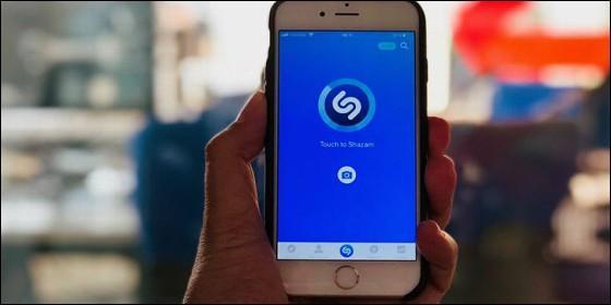 Apple compra Shazam, aplicación de identificación de canciones
